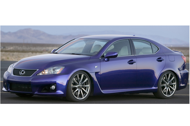 2008 lexus is f top speed. Black Bedroom Furniture Sets. Home Design Ideas
