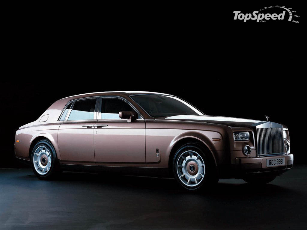 2009 baby rolls royce picture 140260 car news top speed. Black Bedroom Furniture Sets. Home Design Ideas