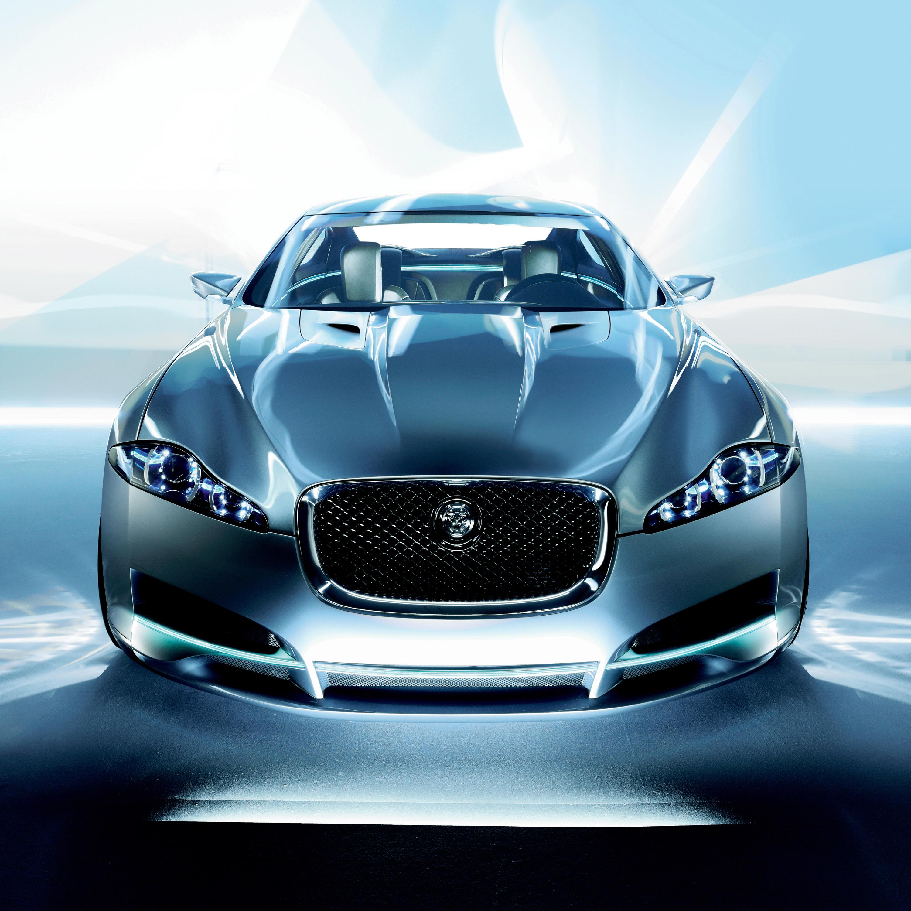 Jaguar To Launch Two Supercharged XF