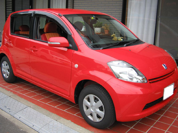 Toyota Company Latest Models >> Toyota Will Suply Small Cars For Subaru News - Top Speed