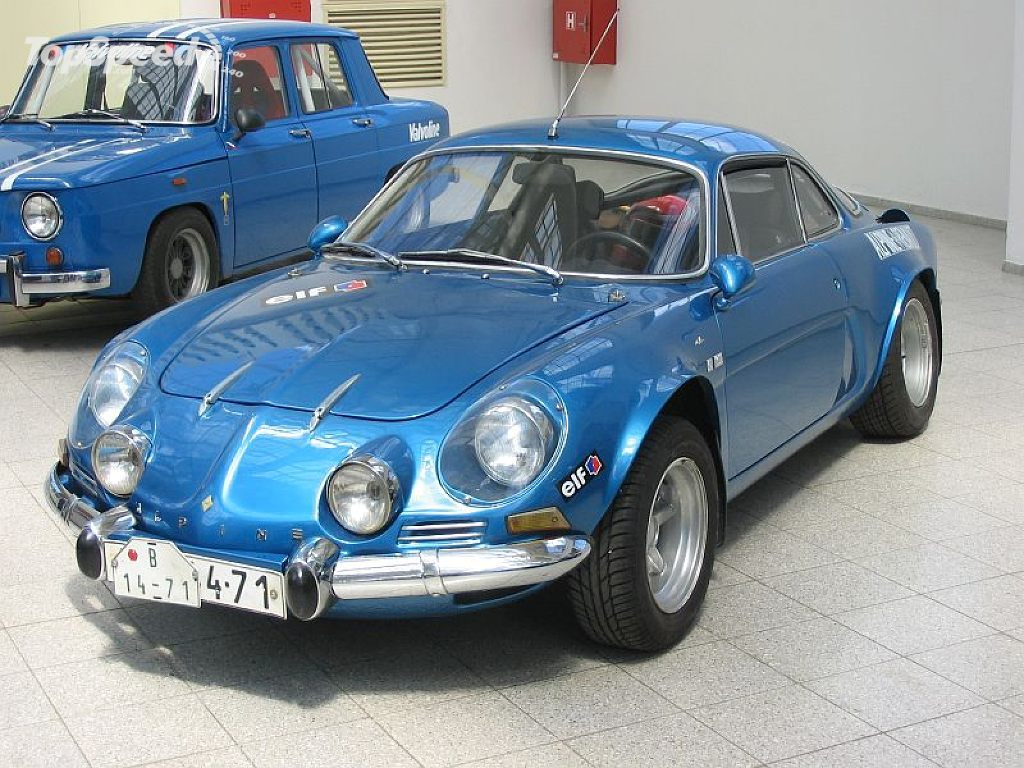 1961 1973 renault alpine a110 picture 148650 car review top speed. Black Bedroom Furniture Sets. Home Design Ideas