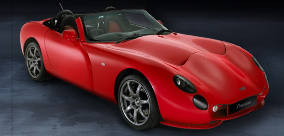 2006 Tvr Tuscan S Convertible Top Speed