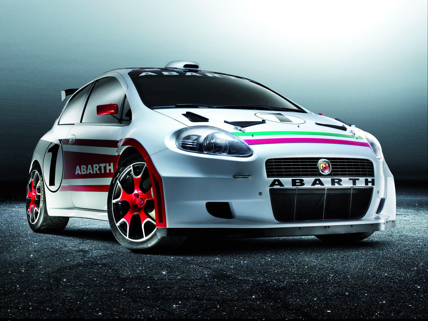 2007 fiat grande punto abarth s2000 review top speed. Black Bedroom Furniture Sets. Home Design Ideas