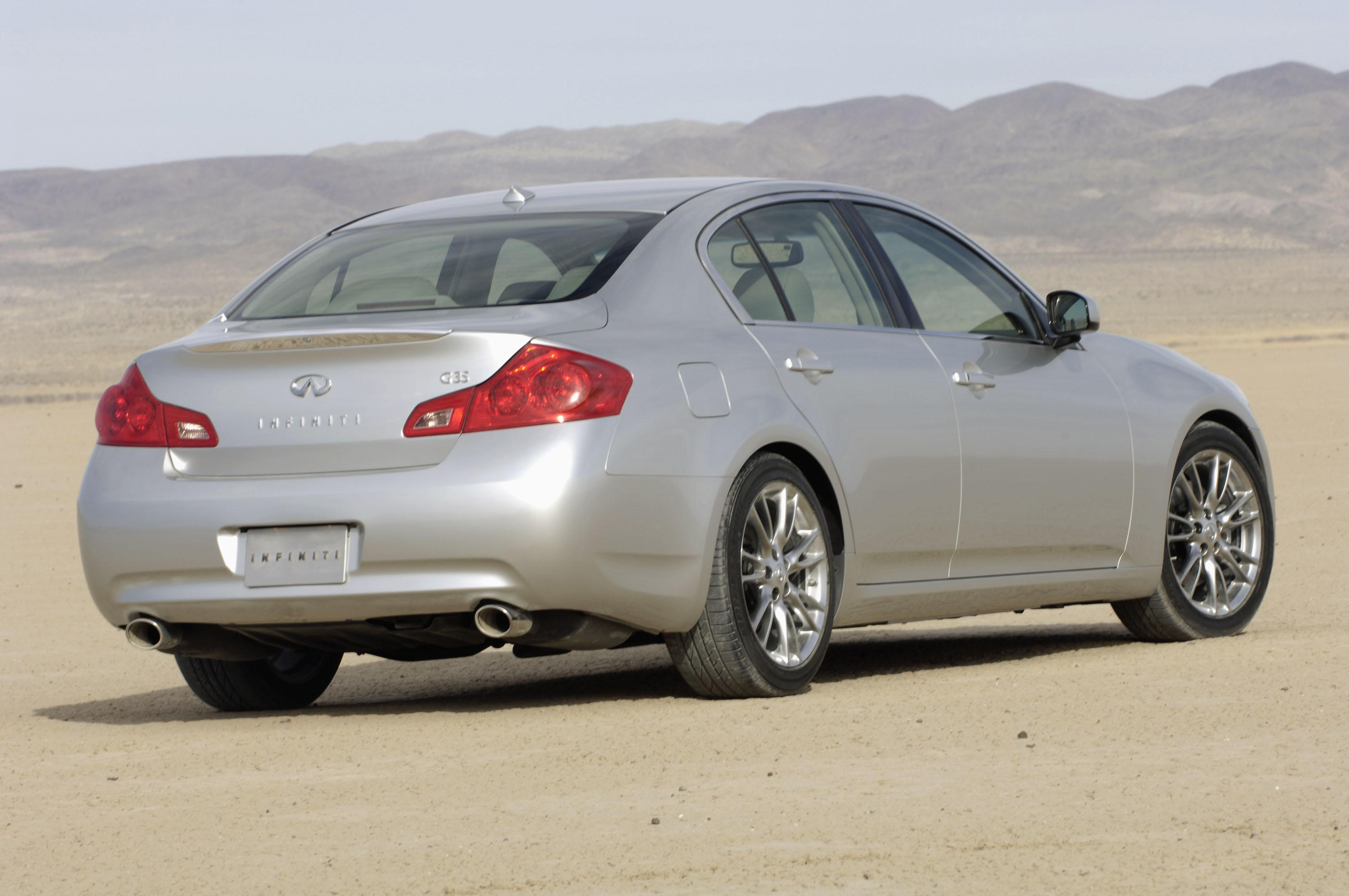 upgrades picture silver mods sport sedan infiniti pictures