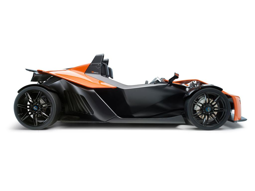 2007 ktm x bow review top speed - X bow ktm ...