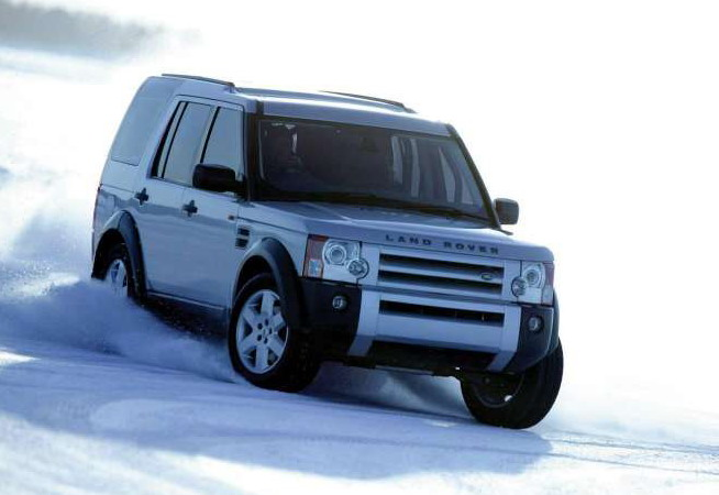 2007 land rover discovery review top speed. Black Bedroom Furniture Sets. Home Design Ideas