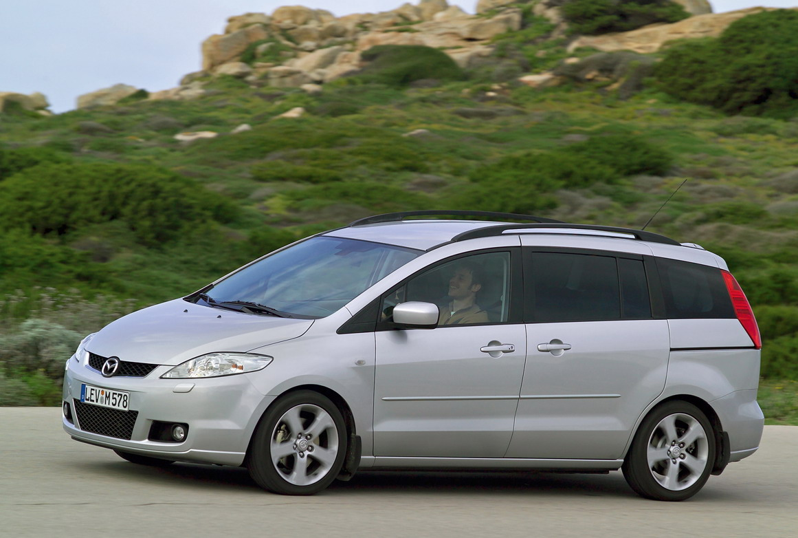 2007 2007 mazda 5 gallery 150350 top speed. Black Bedroom Furniture Sets. Home Design Ideas