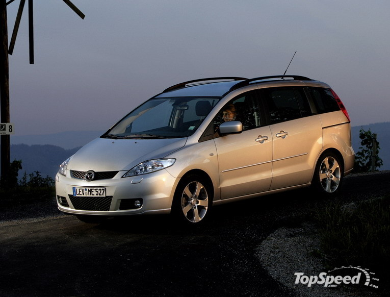 2007 2007 mazda 5 picture 150356 car review top speed. Black Bedroom Furniture Sets. Home Design Ideas