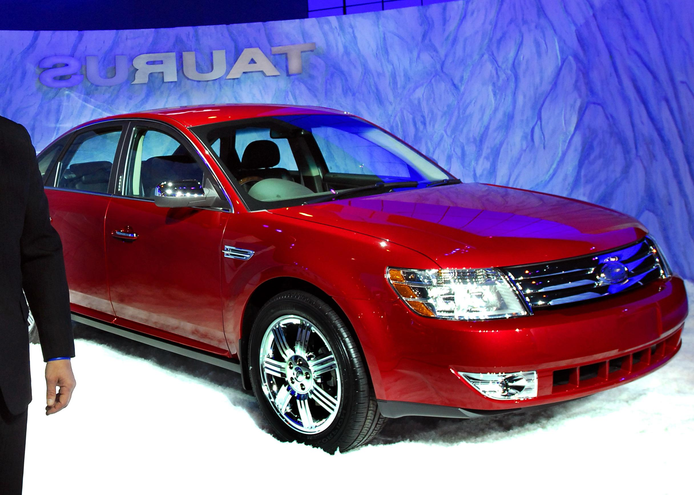 2008 ford taurus replacing the five hundred review top speed. Black Bedroom Furniture Sets. Home Design Ideas