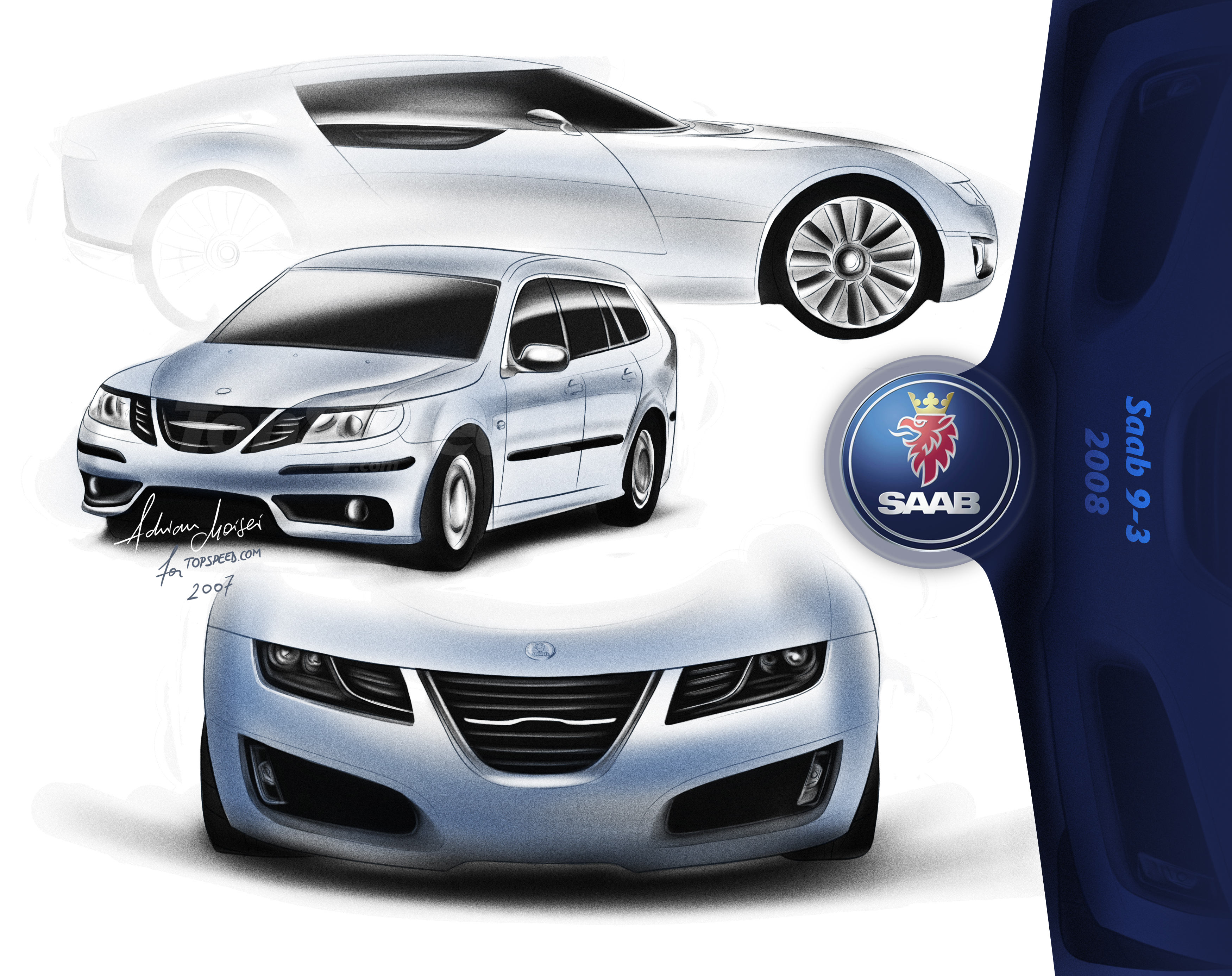 2008 saab 9 3 top speed. Black Bedroom Furniture Sets. Home Design Ideas