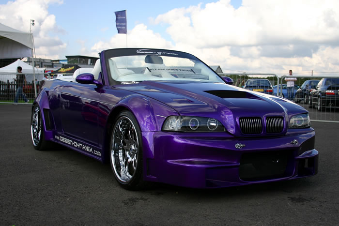 Bmw M3 Convertible By Design Dynamix Top Speed