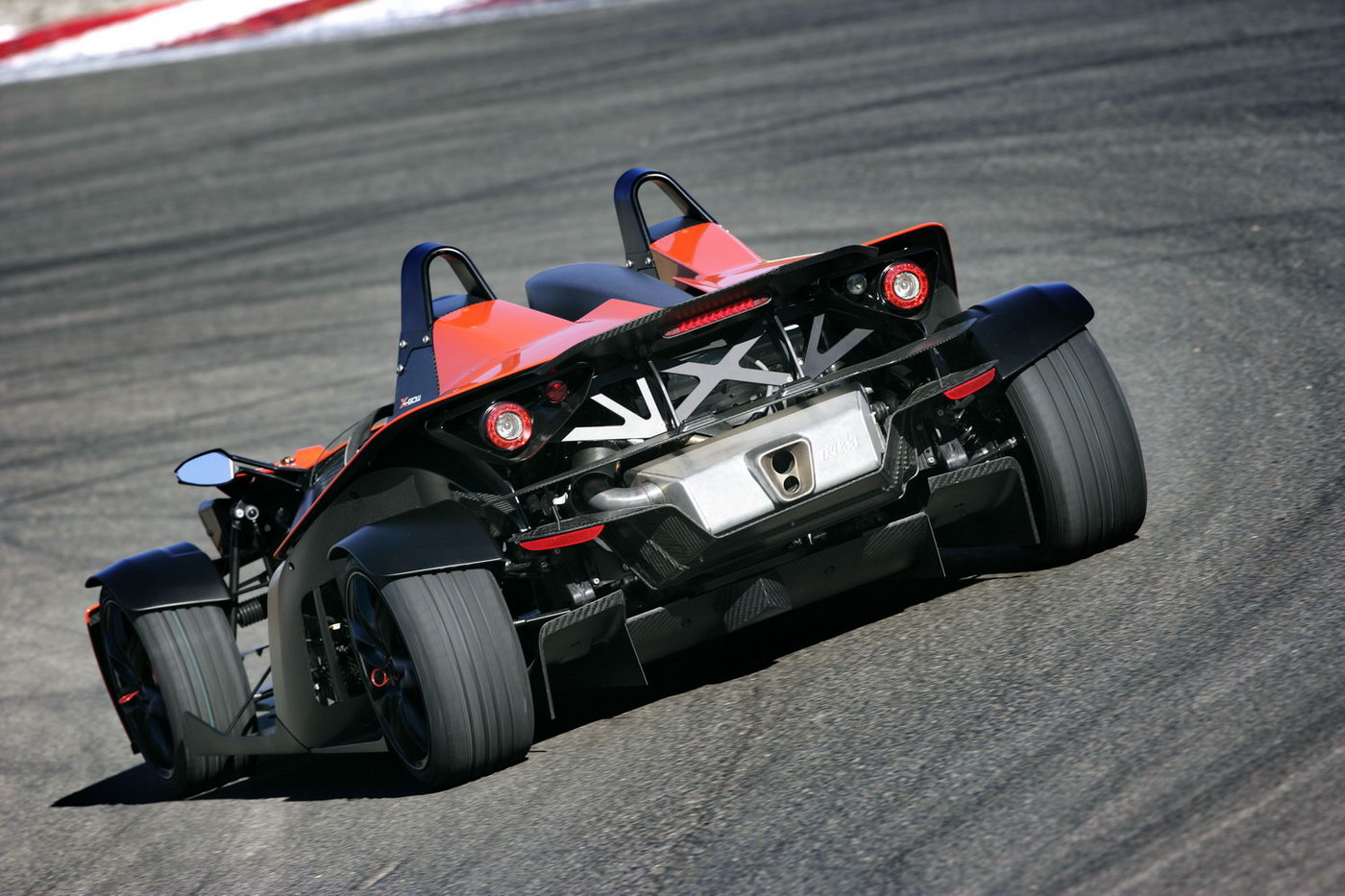 2015 Formula Ford EcoBoost Review - Top Speed