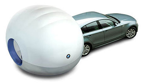 The Ultimate Camping Machine Bmw 1 Series Camping Accessory Top Speed