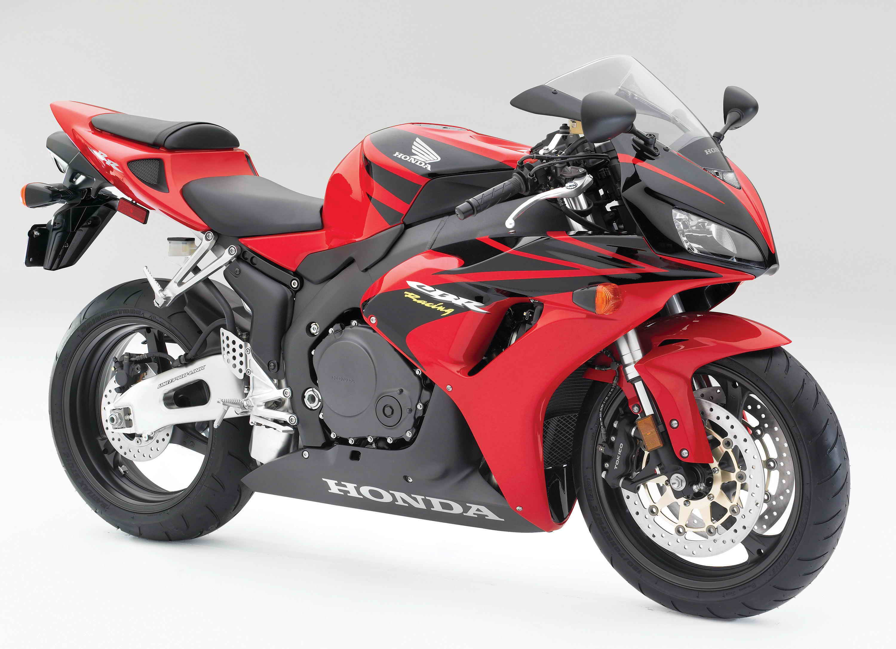 2006 Honda CBR1000RR | Top Speed