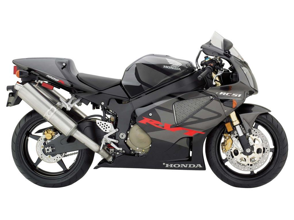 2006 Honda RC51 | Top Speed