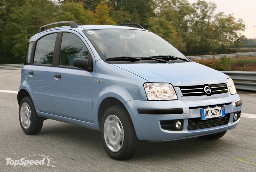 2007 fiat panda picture 156147 car review top speed. Black Bedroom Furniture Sets. Home Design Ideas