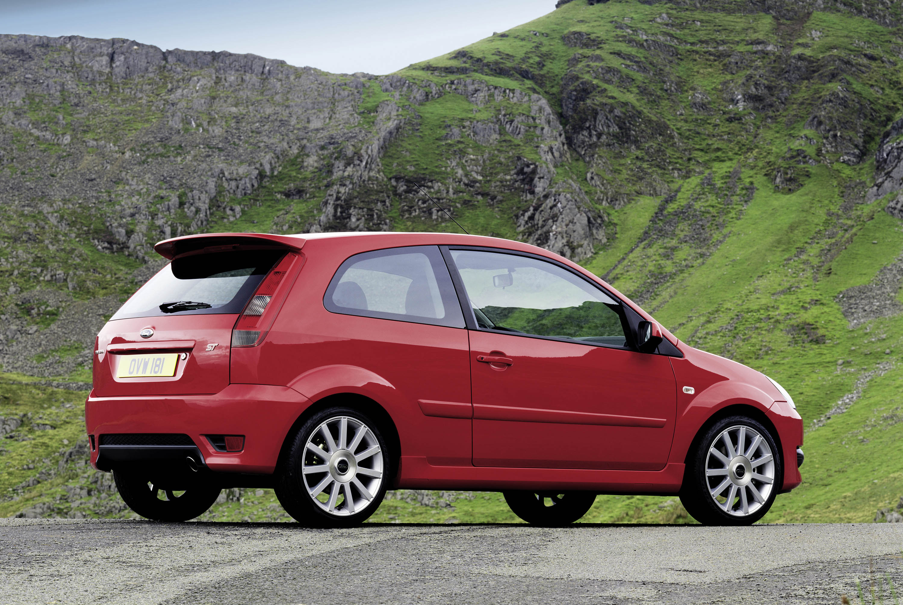 2007 ford fiesta st review top speed. Black Bedroom Furniture Sets. Home Design Ideas