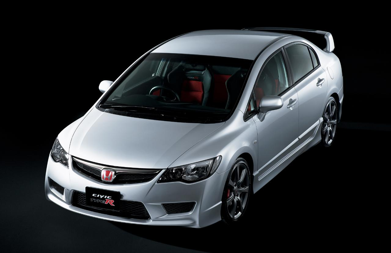 2007 honda civic type r review gallery top speed for Honda civic type r top speed