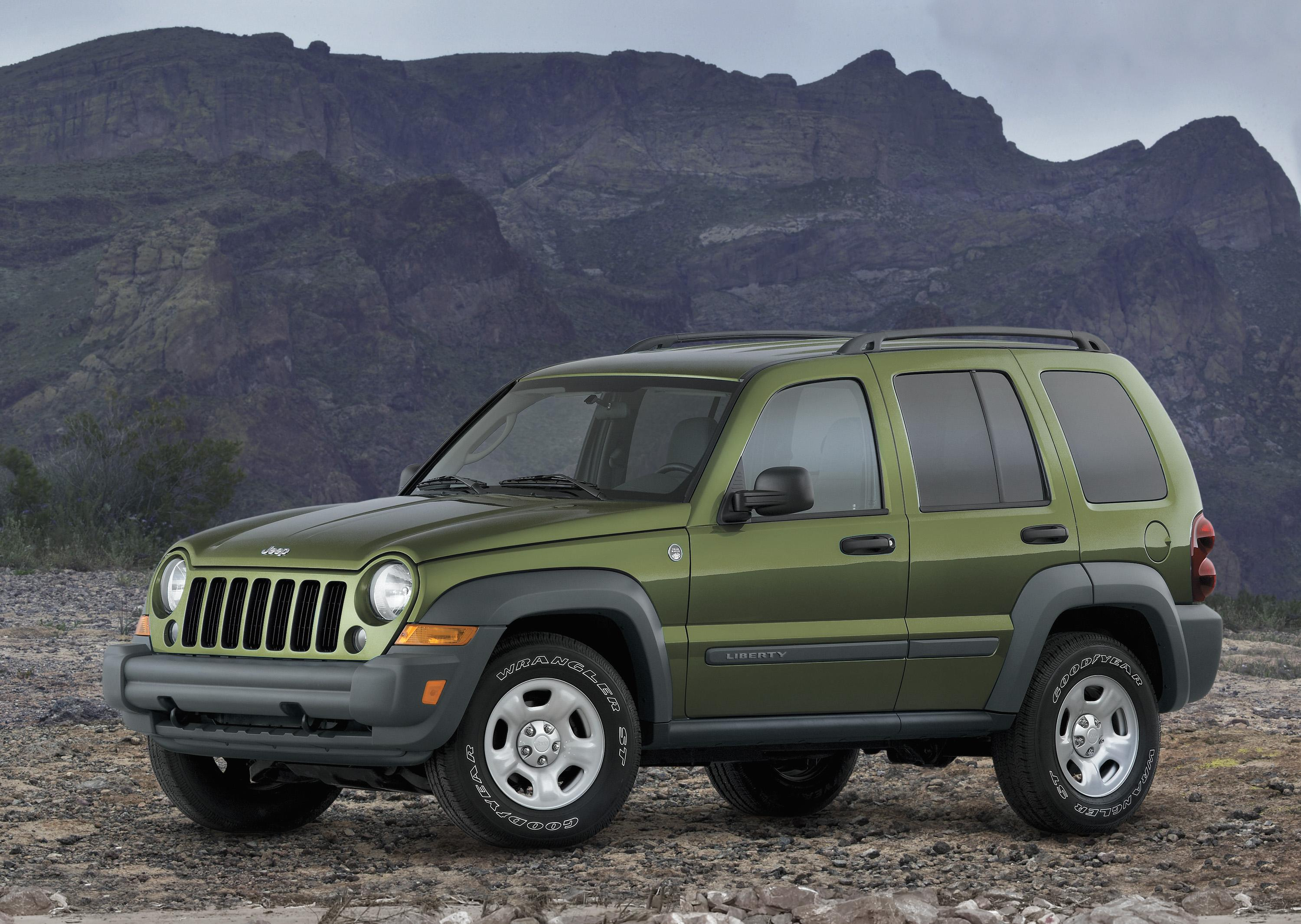 2007 Jeep Liberty Top Speed Engine Part Diagram
