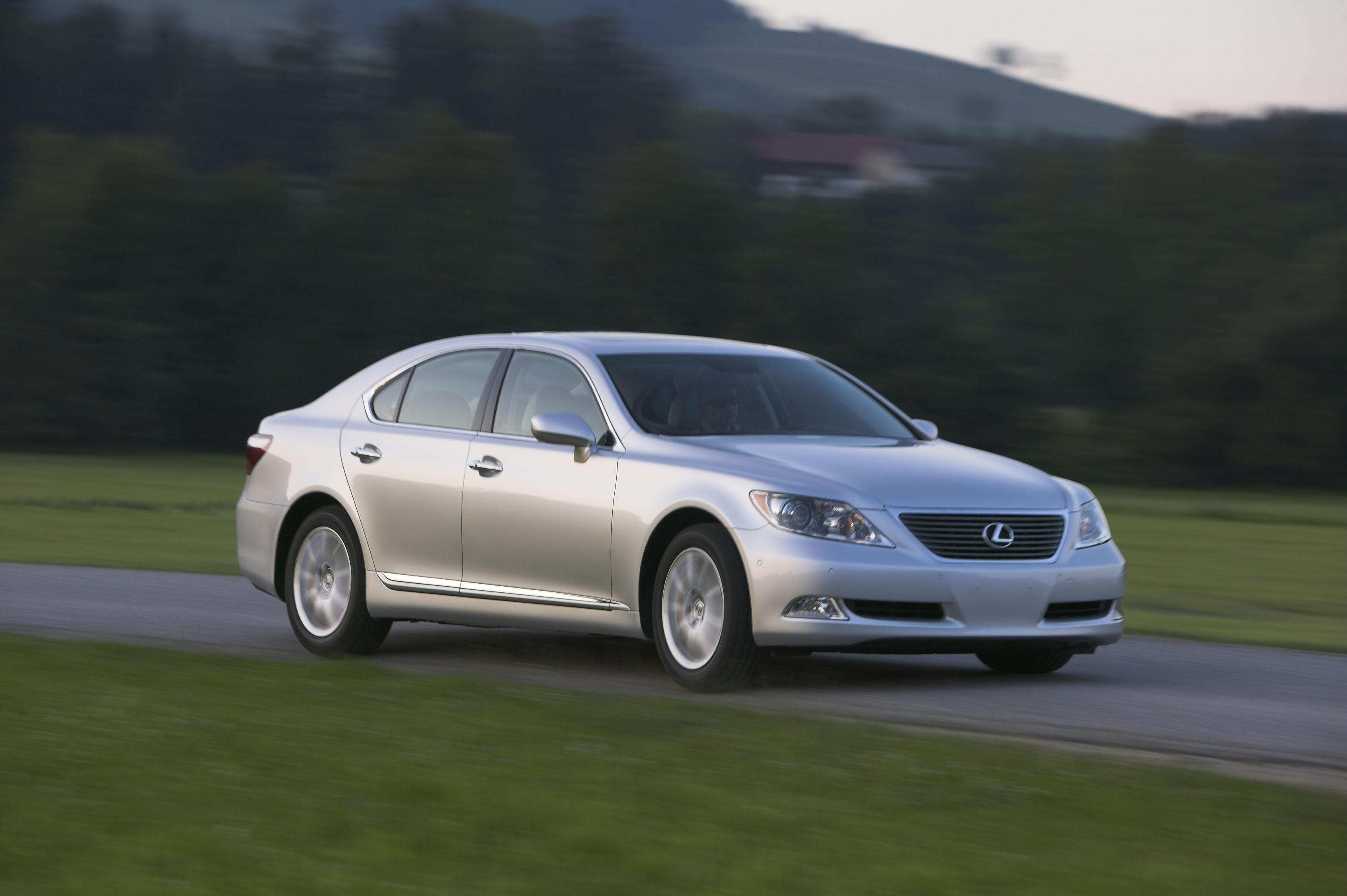 lexus for review cars ls vehicle and pics drivins sale