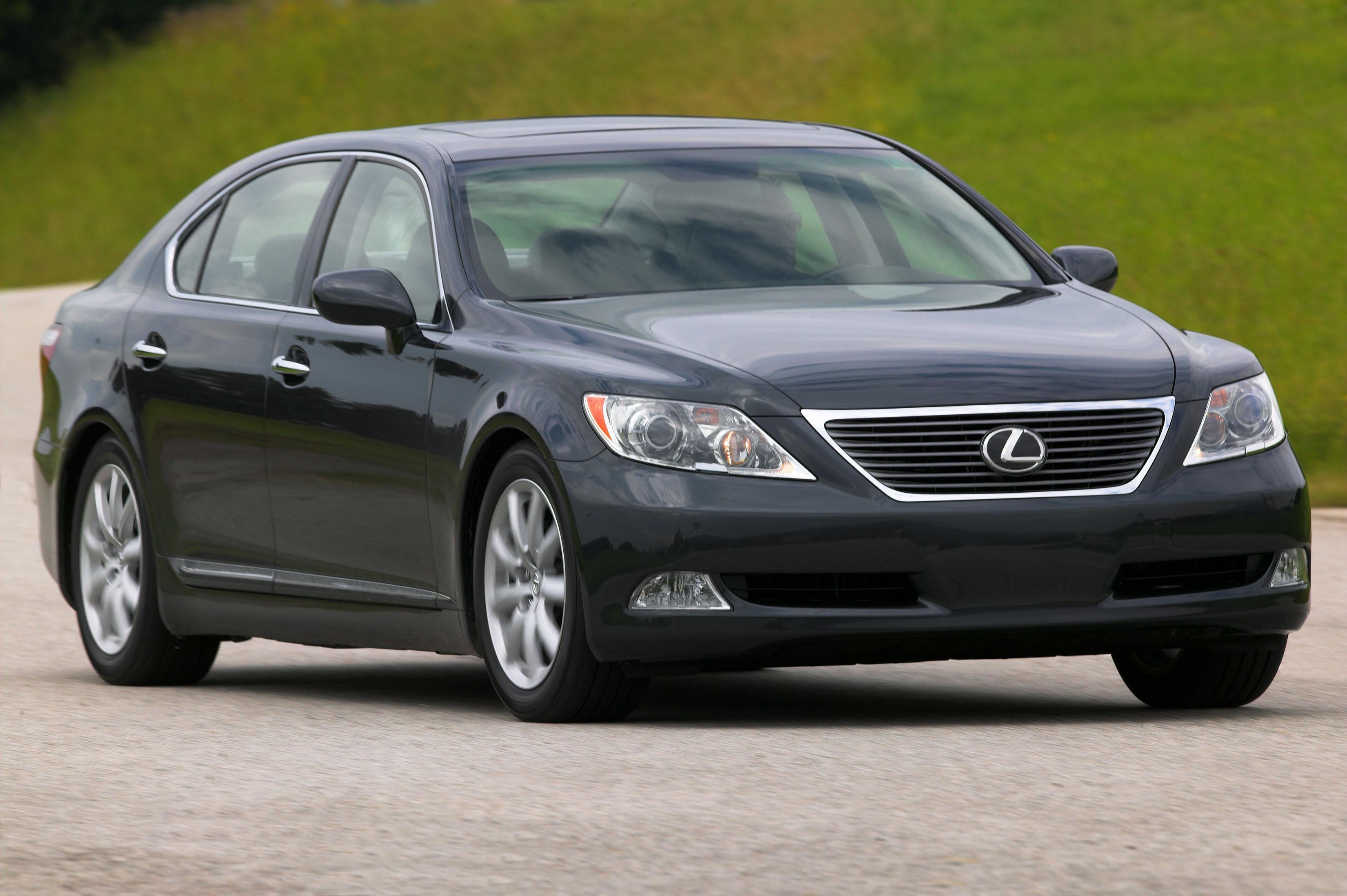 lexus ls picture price pictures wallpaper