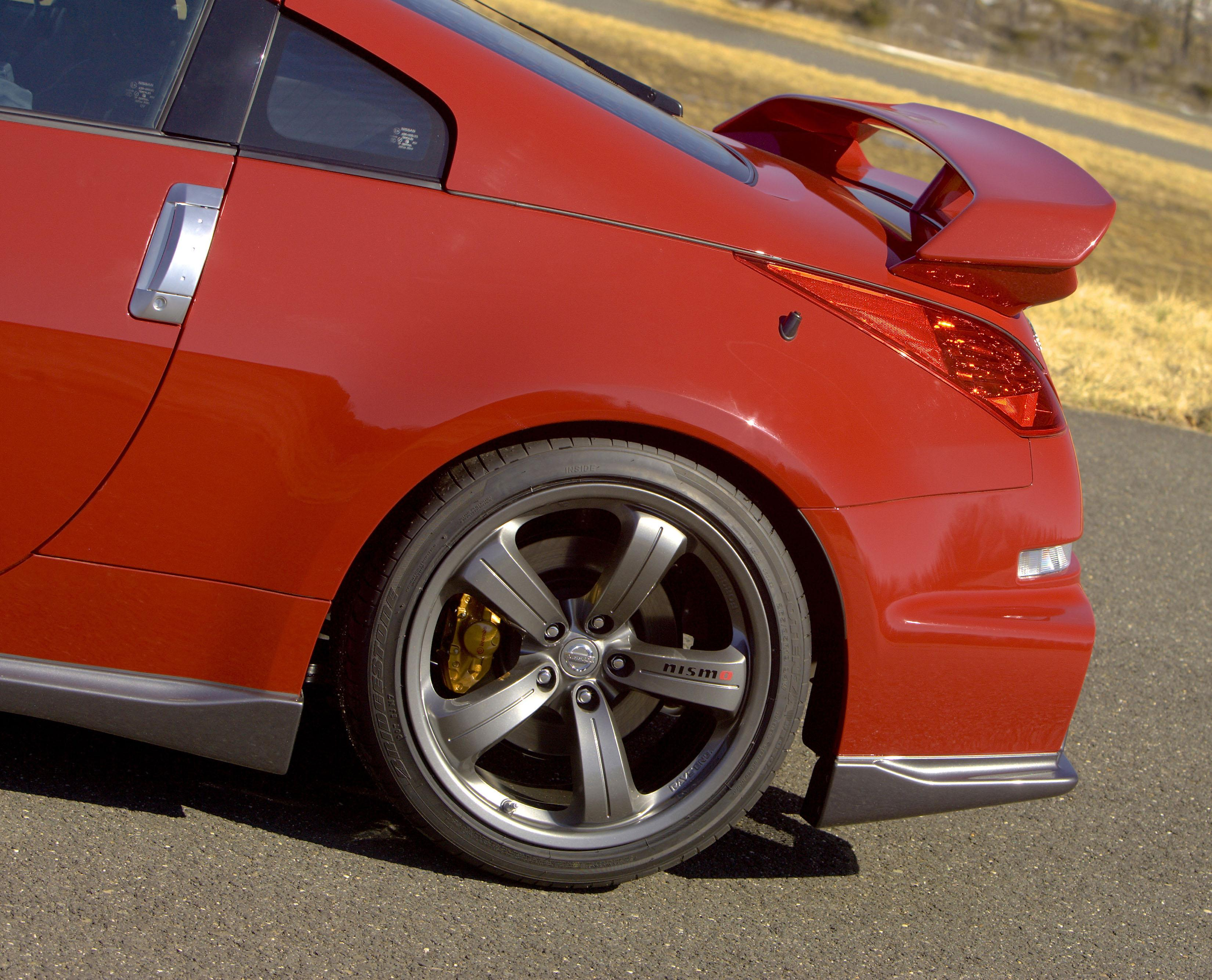 2007 nissan nismo 350z review top speed. Black Bedroom Furniture Sets. Home Design Ideas