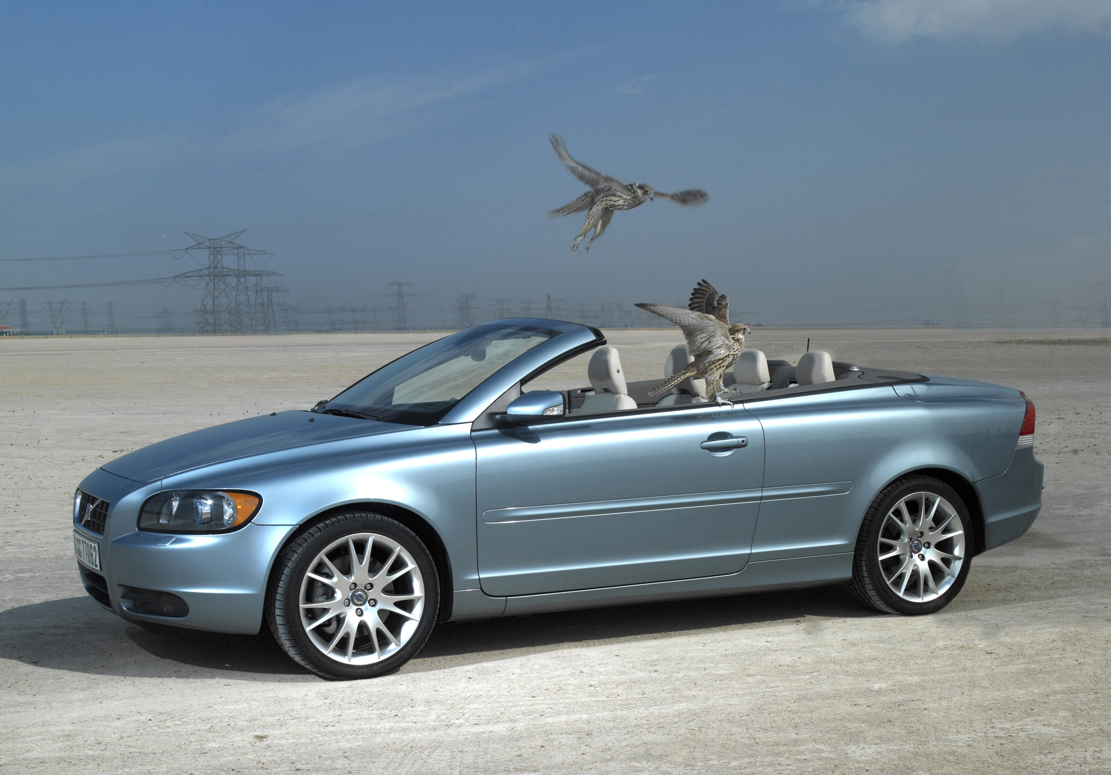 v safety equipment features convertible and parkers accessories convertibles review volvo