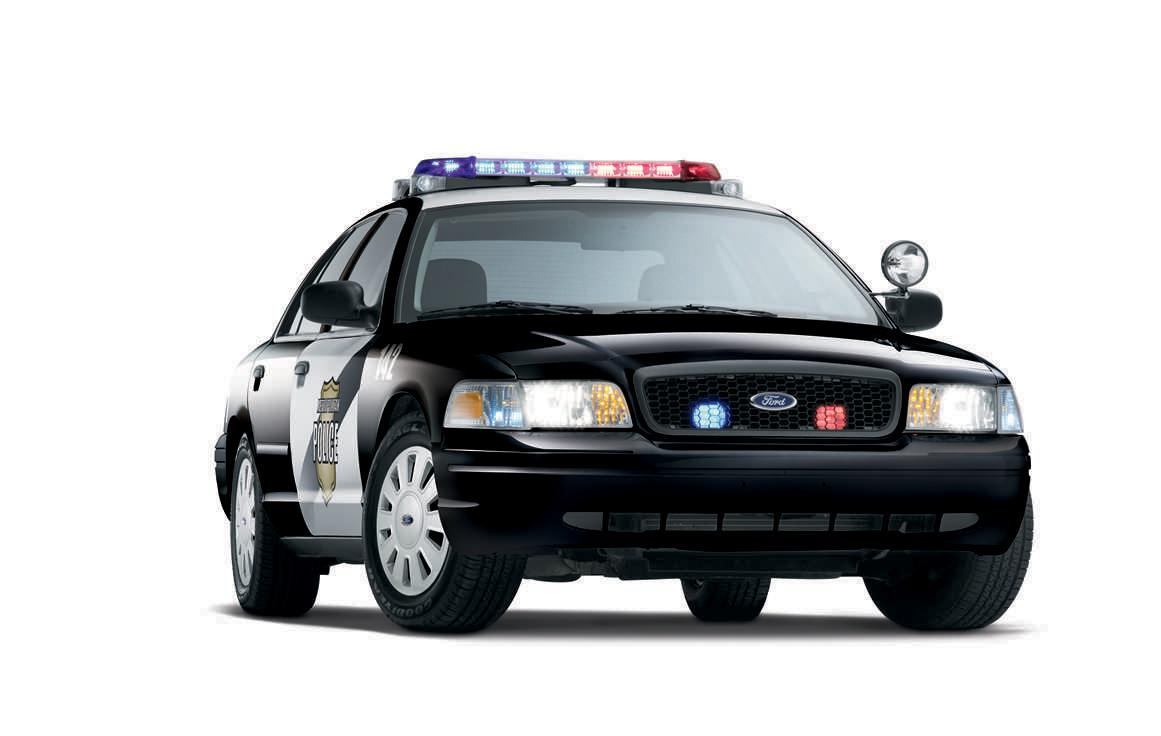 Ford Crown Victoria Police Interceptor >> 2008 Ford Crown Victoria Police Interceptor | Top Speed
