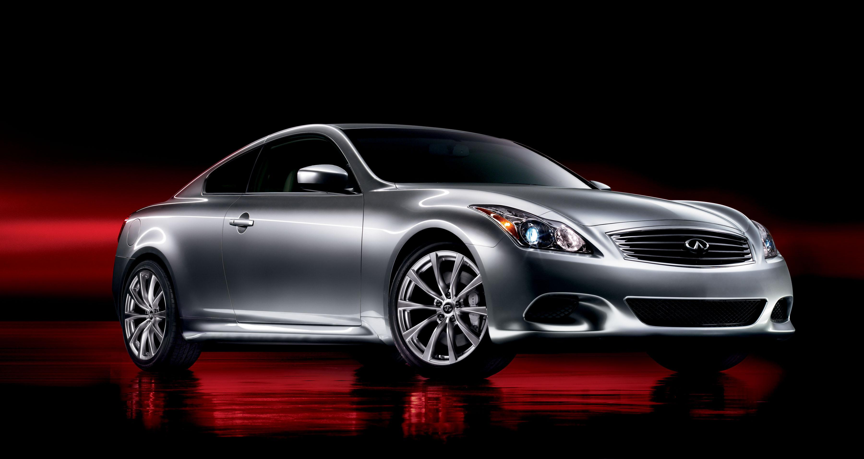 Infiniti G37 Reviews Specs Prices Photos And Videos Top Speed 2002 2006 Mini Cooper Blower Motor Wiring Tech Bentley