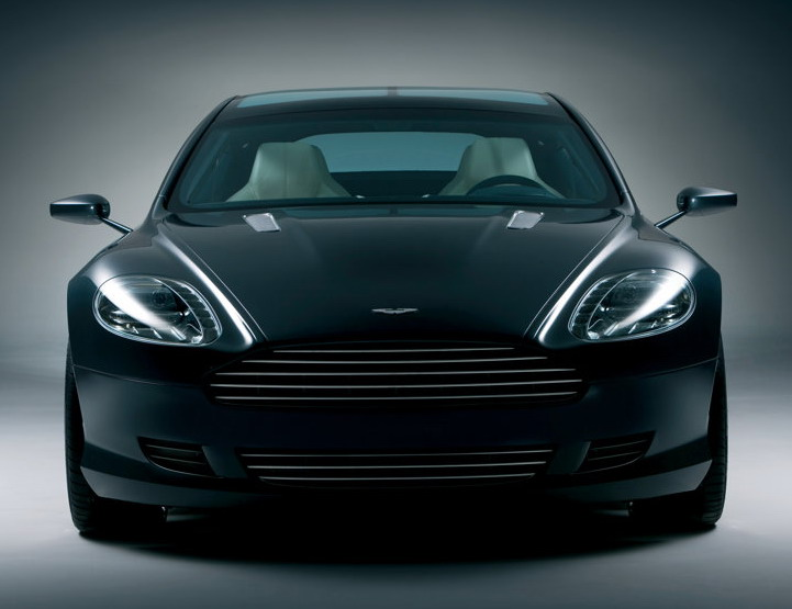 Aston Martin Dbx Is Coming Top Speed