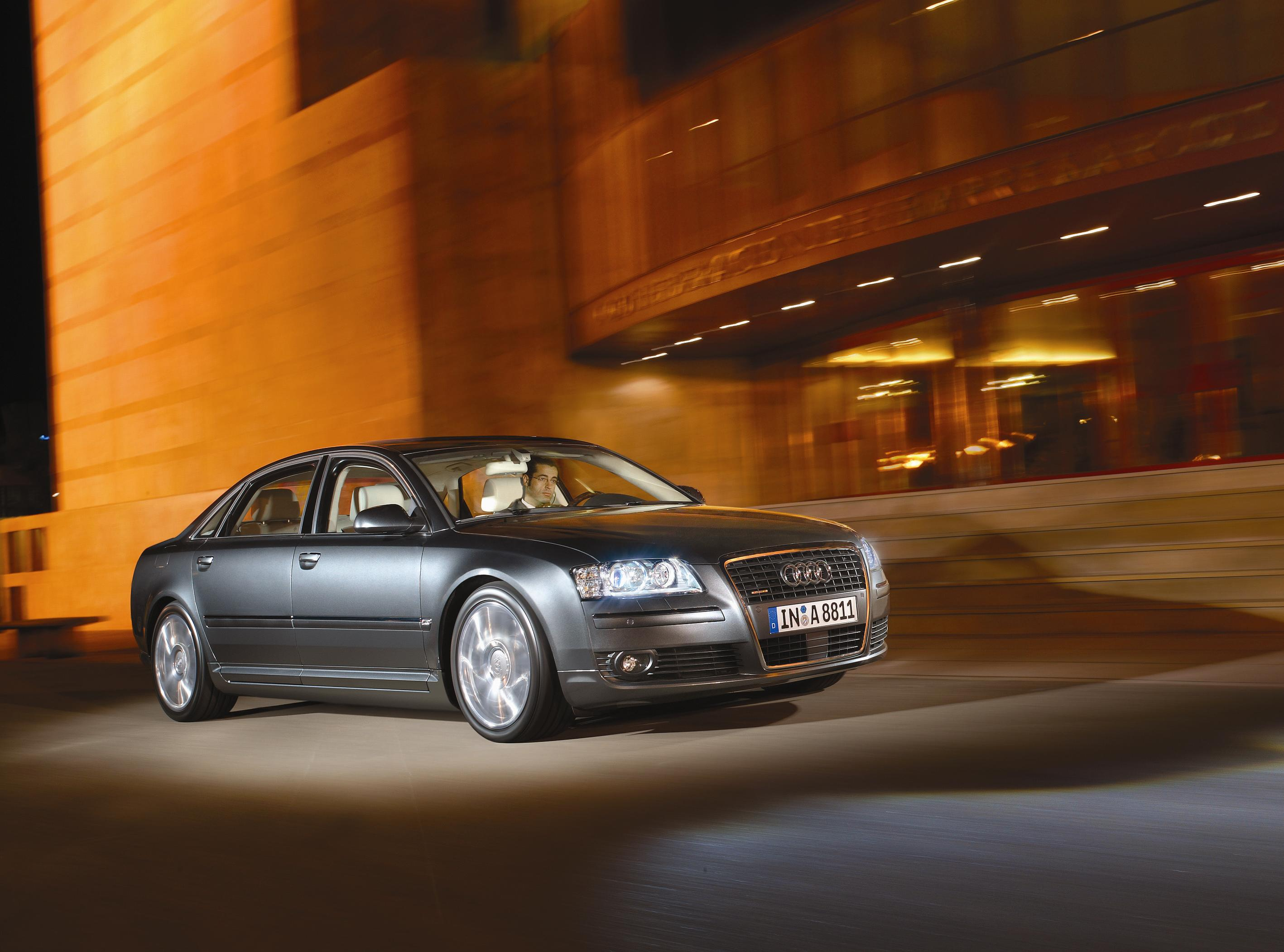 2006 2007 audi a8 review top speed. Black Bedroom Furniture Sets. Home Design Ideas
