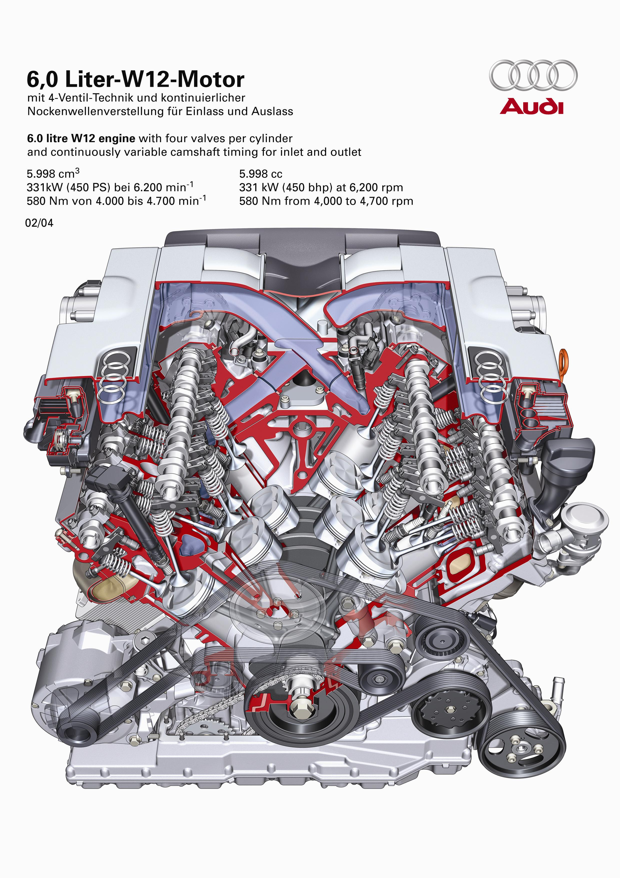 2006 Audi A8 4 2 Engine Diagram Trusted Wiring 2007 Top Speed