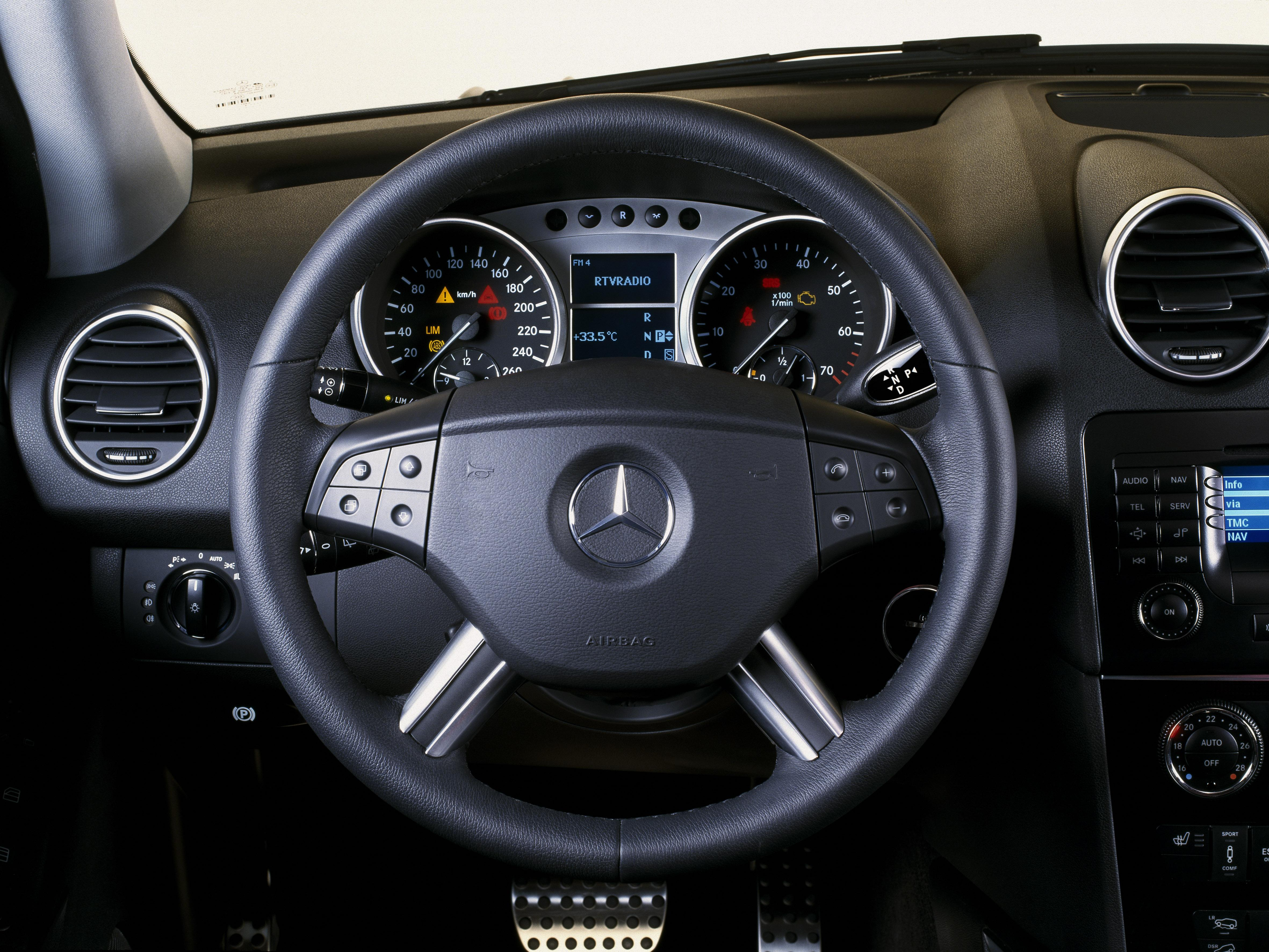 2007 Mercedes M Class Top Speed 2002 Benz C240 I Connect Indicatorbraketail Lampswiring