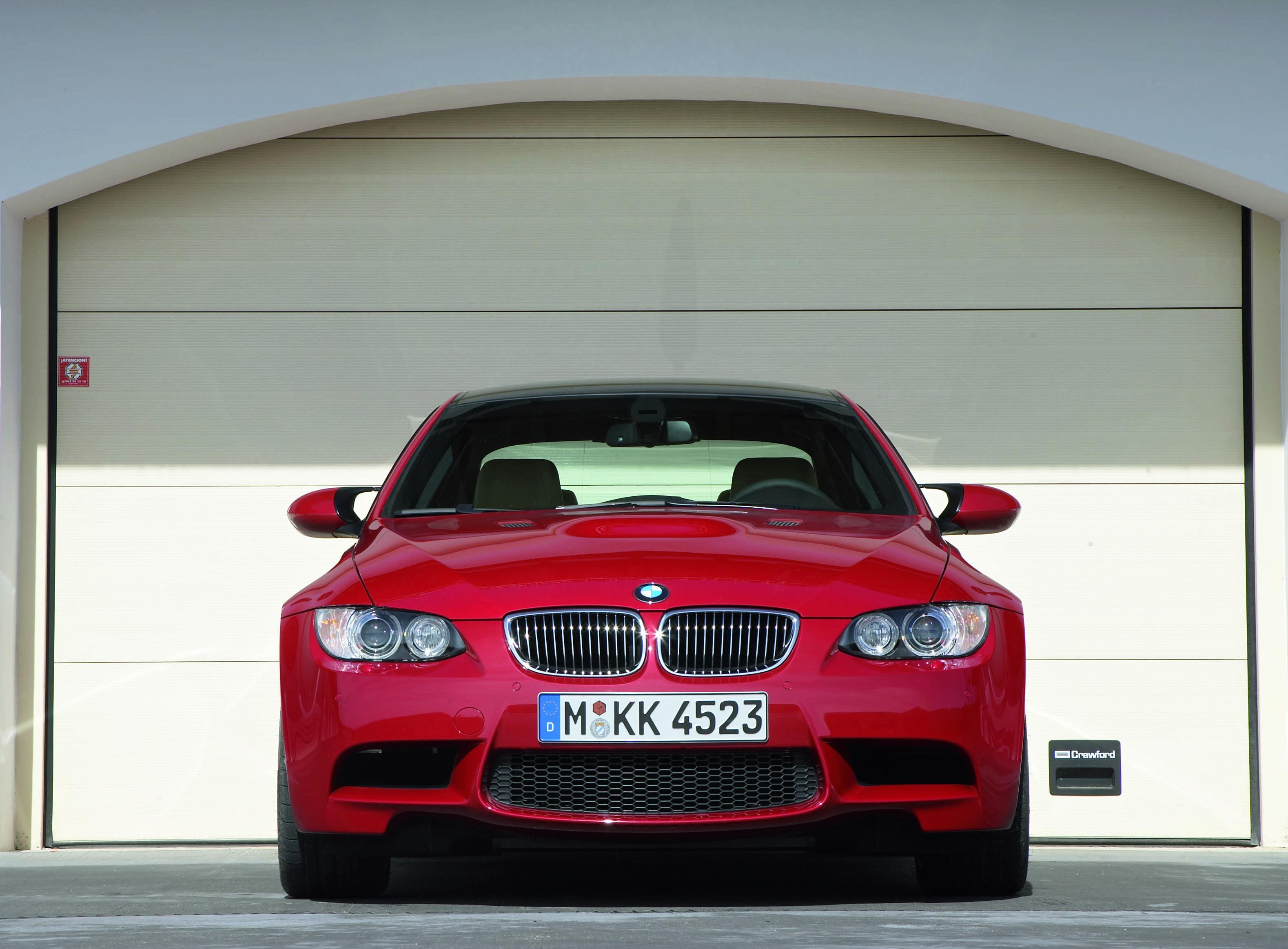 2008 BMW M3 Coupe Review - Top Speed