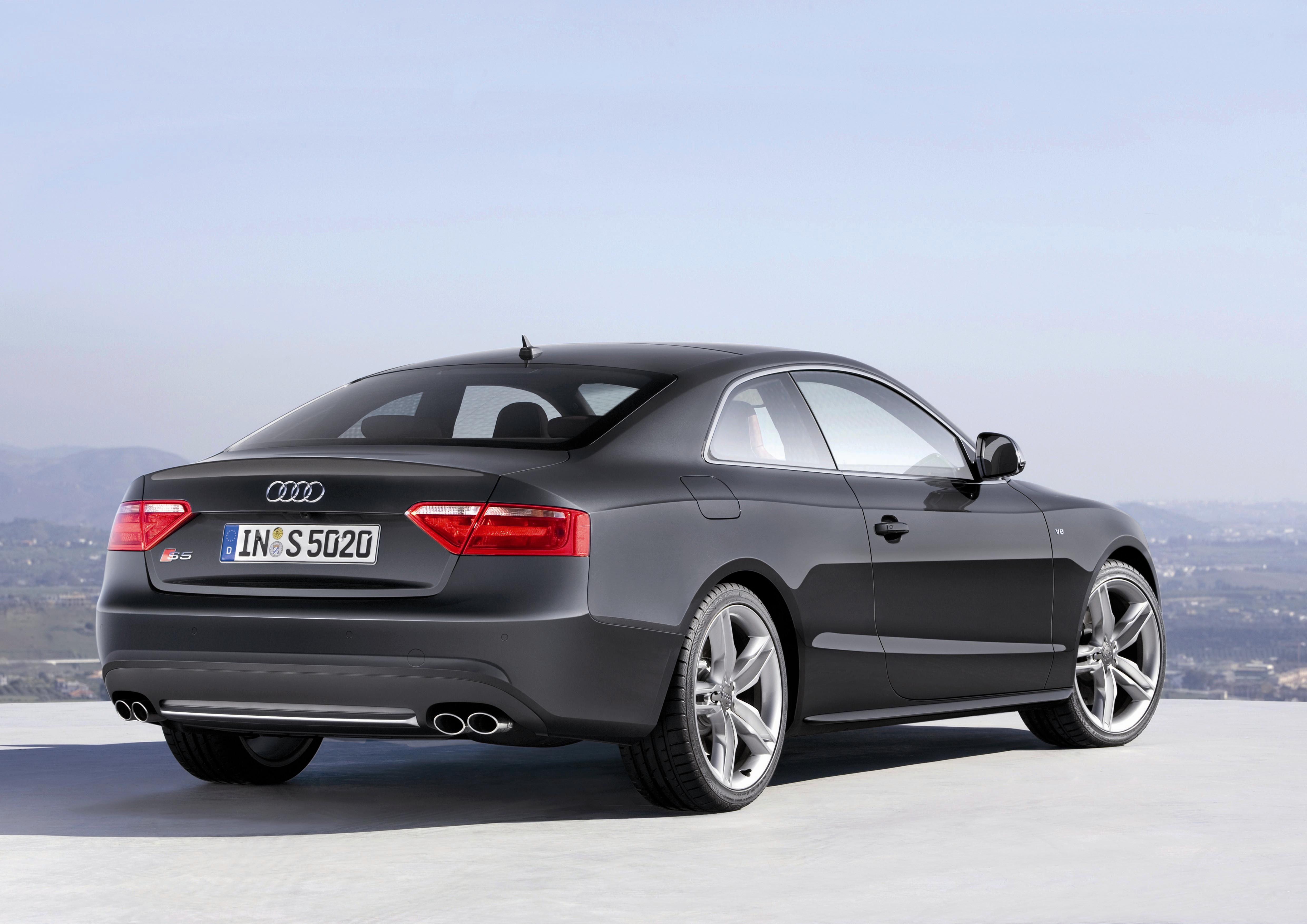 audi s5 pricing announced news top speed. Black Bedroom Furniture Sets. Home Design Ideas
