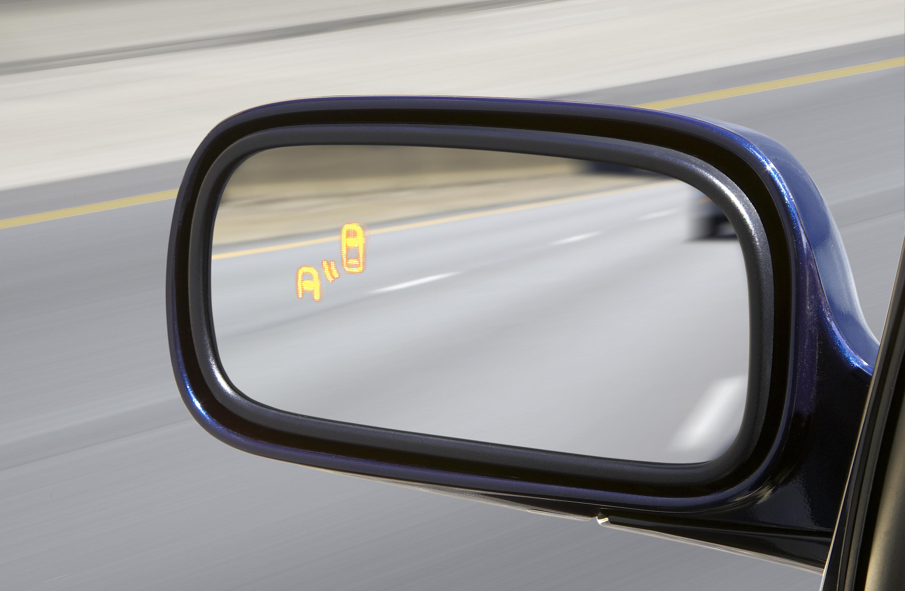 Buick To Offer Two New Safety-enhancing Technologies | Top ...