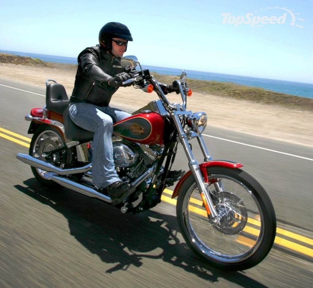 EagleRider Offers Riding Tours Throughout The United ...