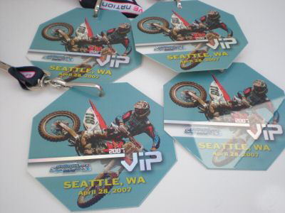 Ebay Auctions For Seattle Supercross Top Speed