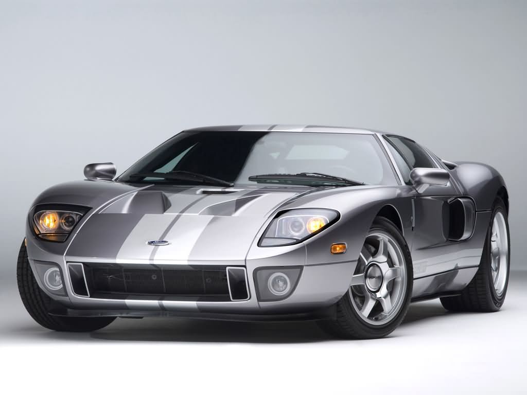 Ford Gt Has Shaft Problems Top Speed