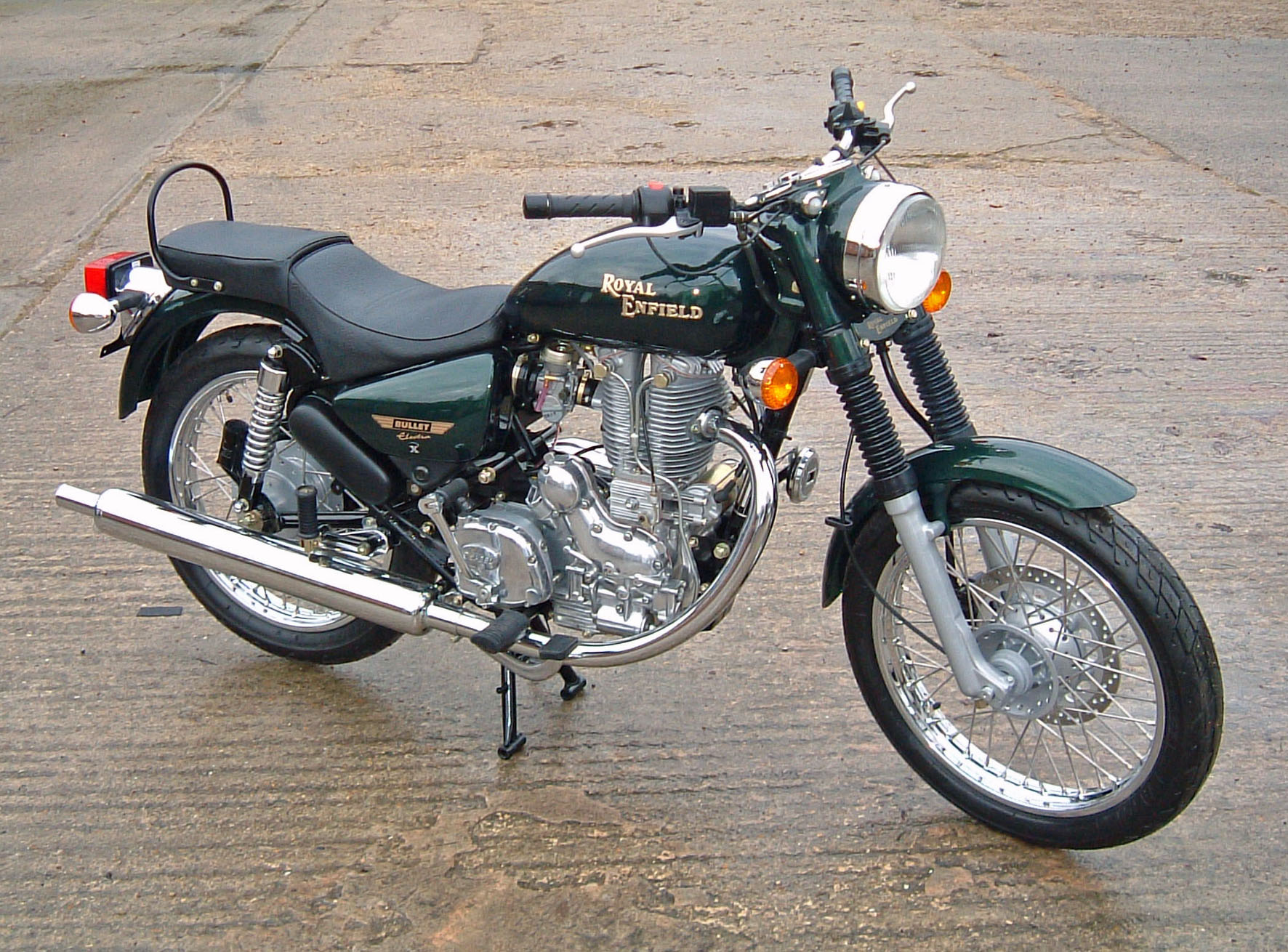 Royal Enfield Open Weekend Pictures, Photos, Wallpapers  | Top Speed
