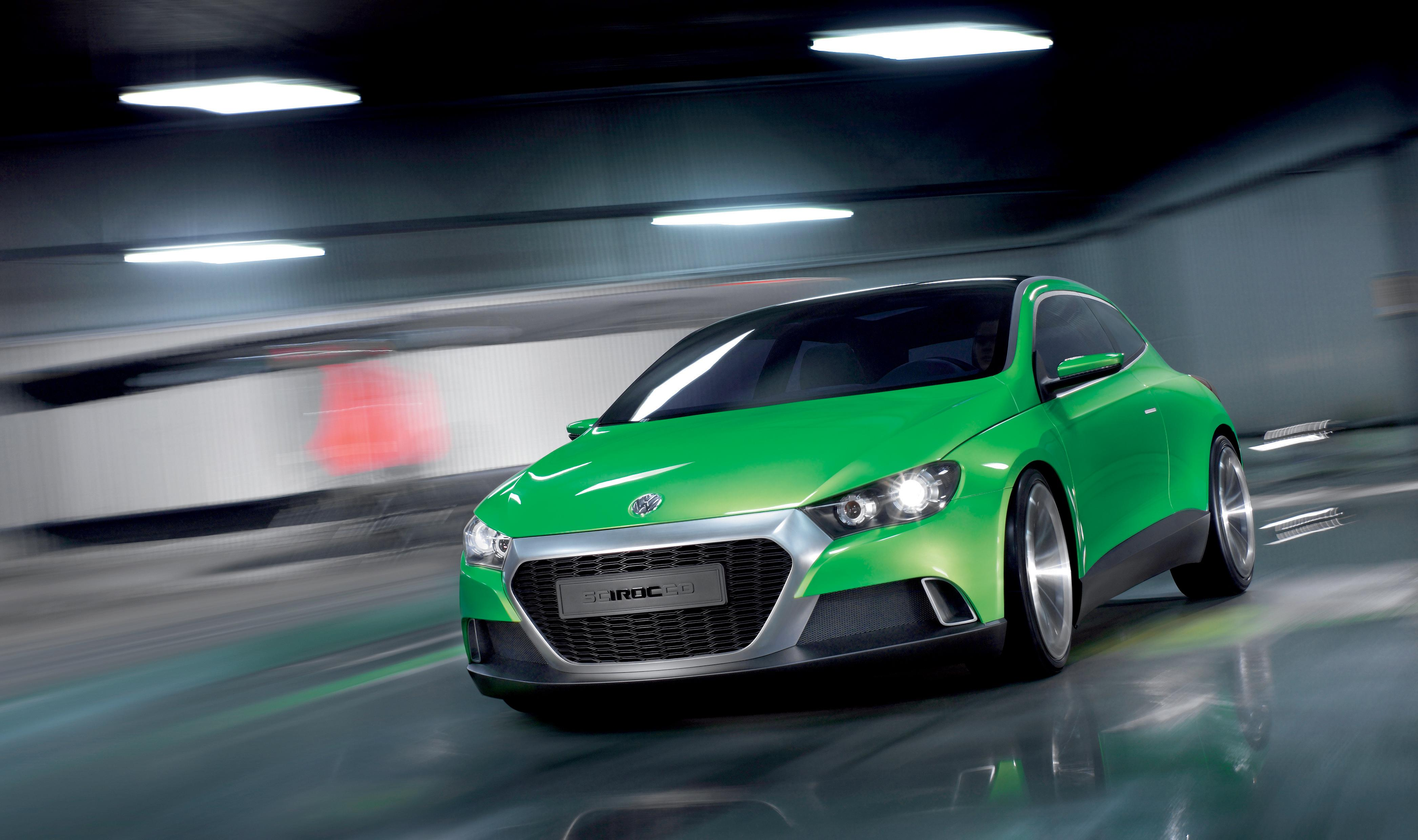 Vw Scirocco Usa >> Volkswagen Scirocco Not Coming To Usa Top Speed