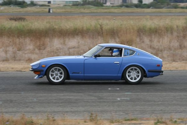 Delicieux 1970 1978 Nissan Z Car: 240Z, 260Z And 280Z Review Top Speed.
