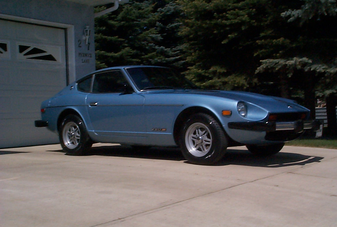 Exceptional Superieur 1970 1978 Nissan Z Car: 240Z, 260Z And 280Z Review Top Speed.