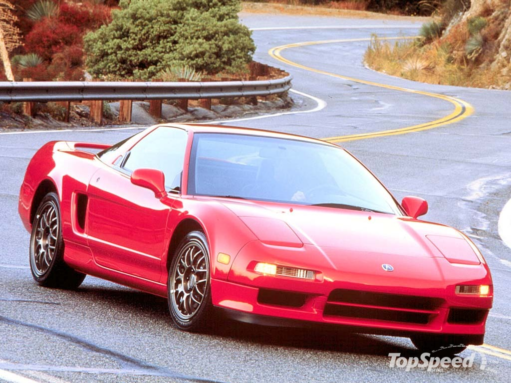 1990 2005 honda nsx picture 171994 car review top speed. Black Bedroom Furniture Sets. Home Design Ideas