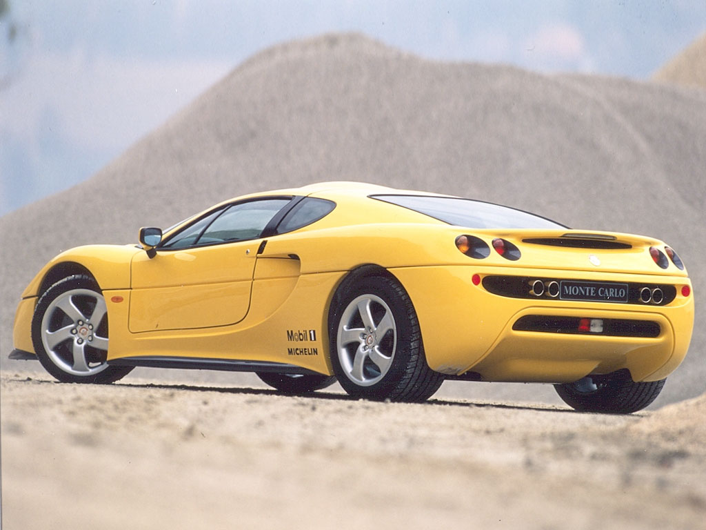 Mega Monte Carlo Review Top Speed - Sports cars 394