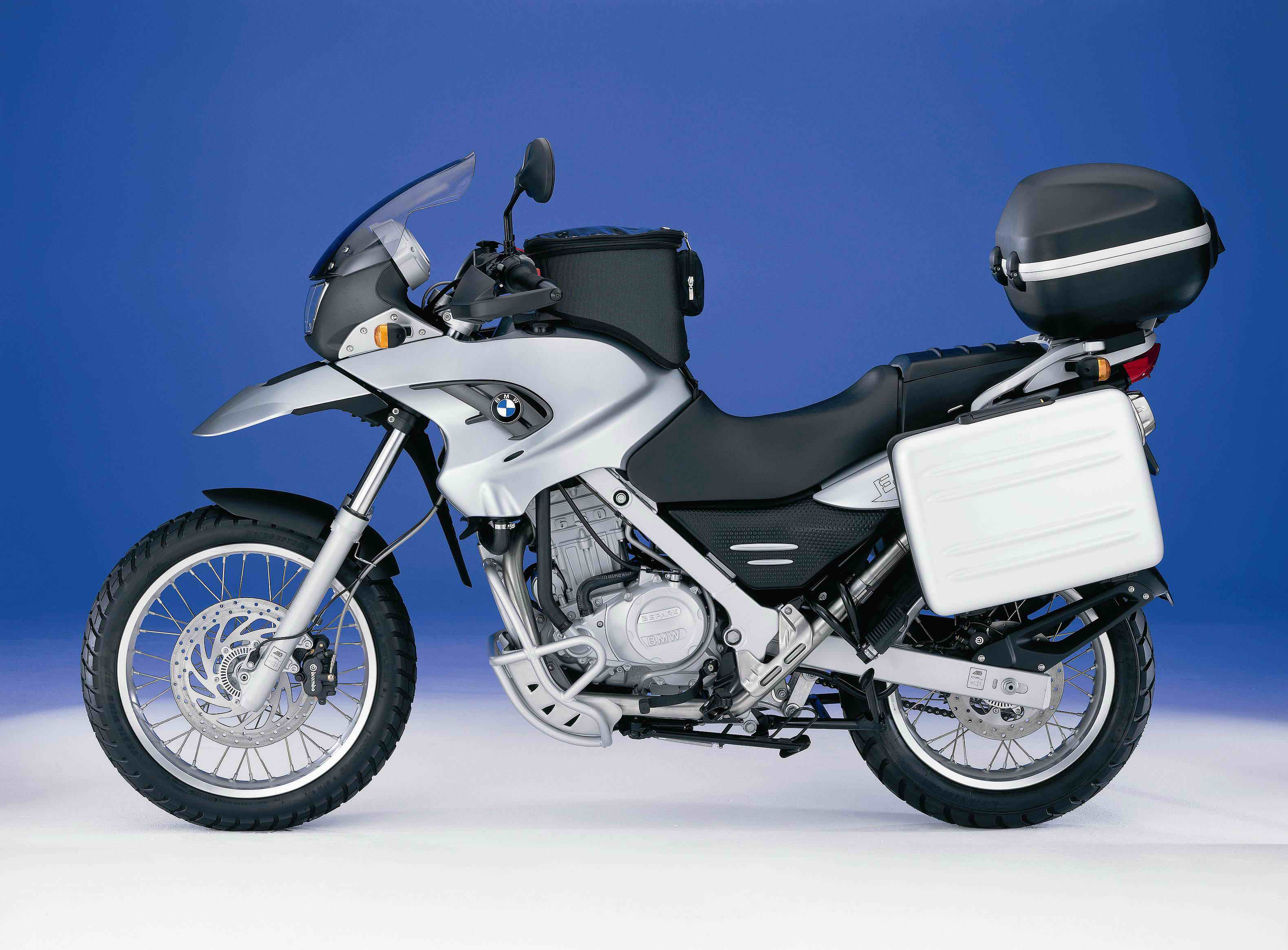 2006 bmw f 650 gs gallery 168991 top speed. Black Bedroom Furniture Sets. Home Design Ideas