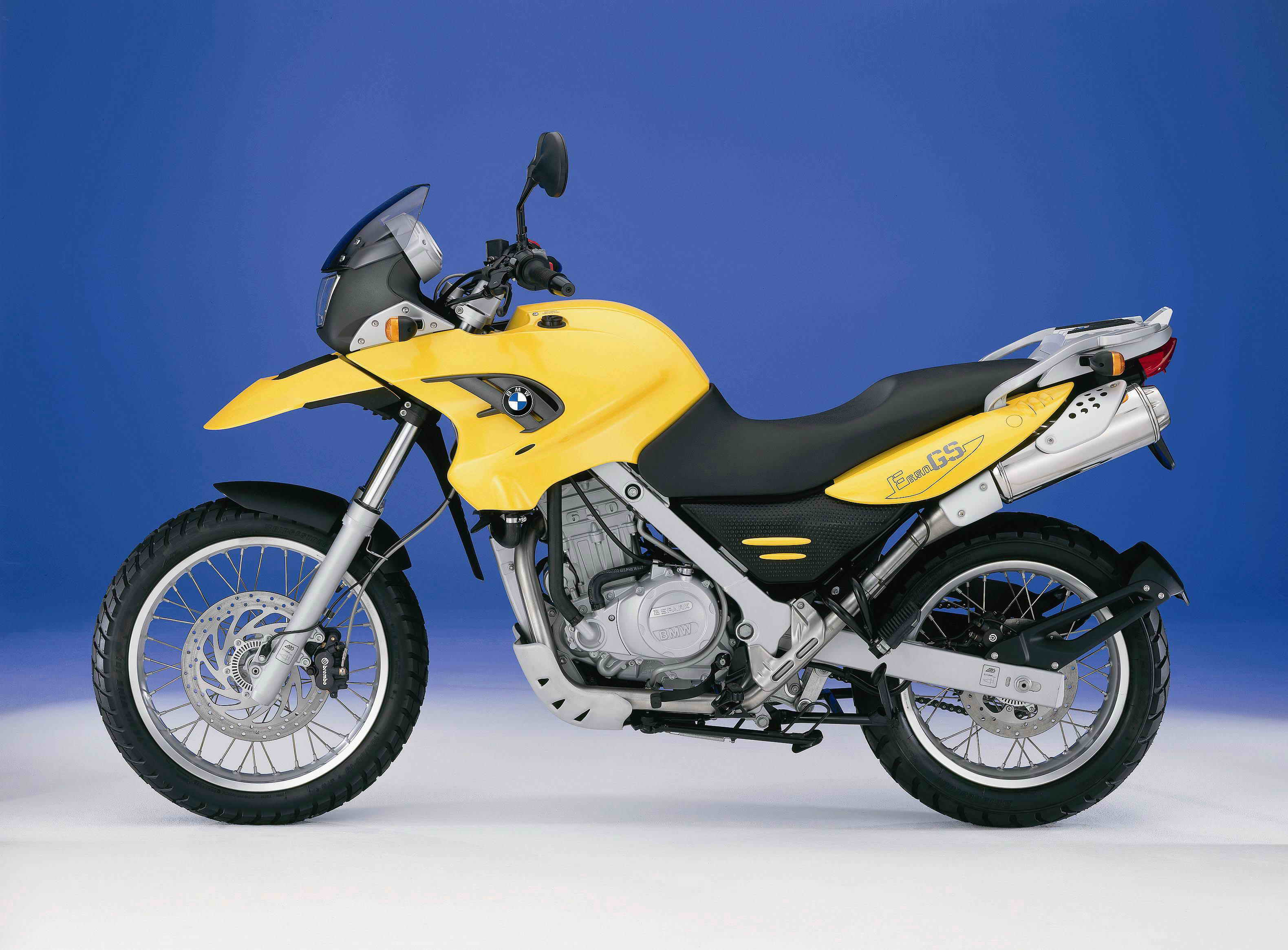 Awesome 2003 Bmw F650gs Specs