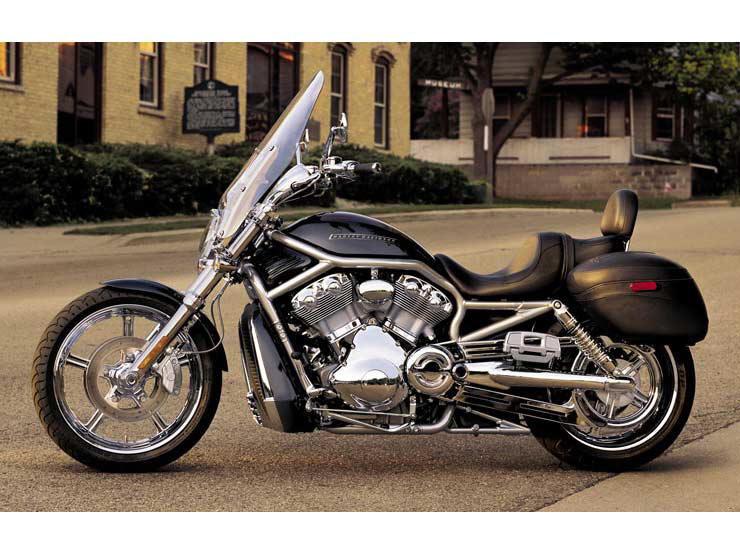 Remarkable 2006 Harley Davidson Vrsca V Rod Top Speed Lamtechconsult Wood Chair Design Ideas Lamtechconsultcom