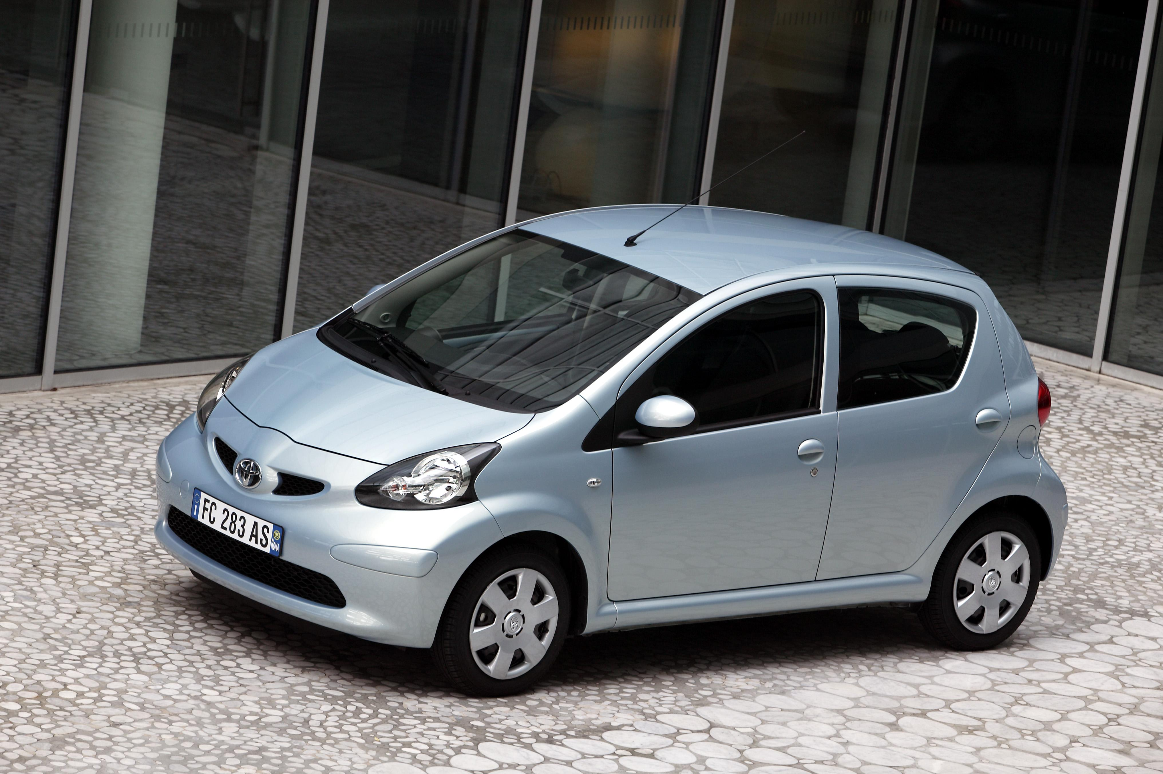 2007 toyota aygo top speed. Black Bedroom Furniture Sets. Home Design Ideas