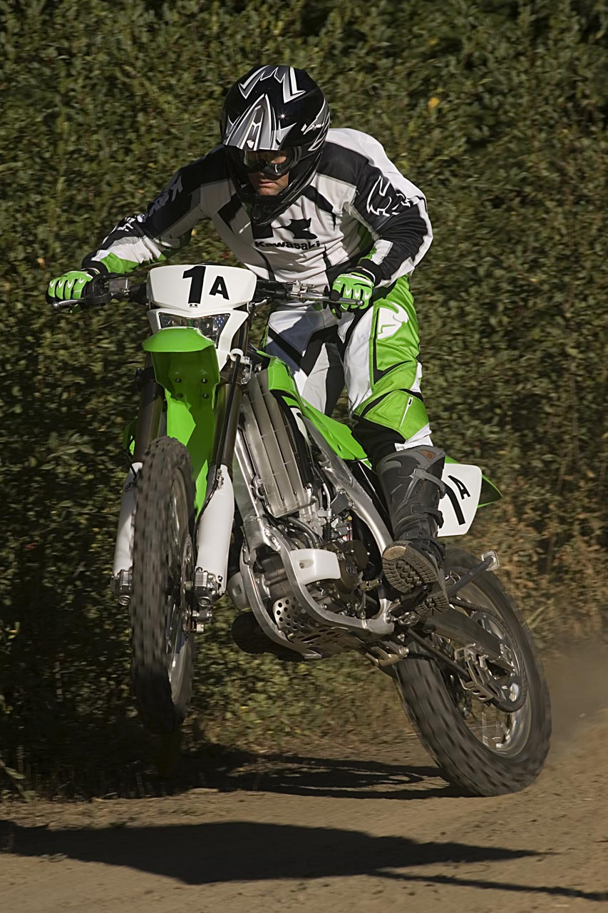 450 Best Fashions Over 40 Spring Summer Edition Images: 2008 Kawasaki KLX450R Review